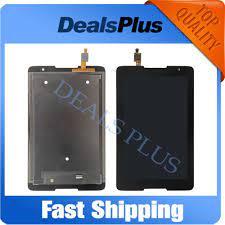 Yedek Yeni Lcd Ekran + Dokunmatik Ekran Meclisi Için Lenovo A8-50 A5500  A5500-F A5500-