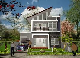 Small Picture Modern Small House Design Philippines