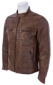 lucky brand the bonneville men 039 s leather
