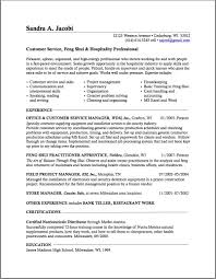 Career Change Resume Writing Career Change Resume Sample Resume