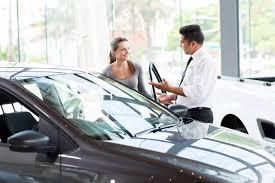 new car dealership press releaseWomen Buy 68 of New Vehicles  V12Data