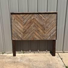 garage decorative barnwood headboard diy 9 good looking ideas 6 rustic diy barnwood king headboard