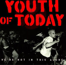 Youth of today hardcore