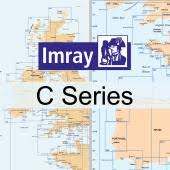 Imray Chart 100 Imray Charts And Pilot Books