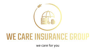 I care, you care, we all care for vehicle care! We Care Insurance Group