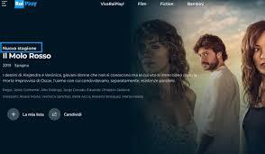 IL MOLO ROSSO 2 streaming: dove vedere online le puntate
