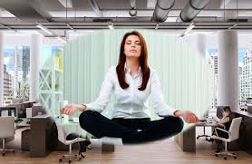 office meditation. Life Is About Balance. Some Experiences Make Us Happy, Others Sad. Difficult Moments Tend To Interfere With Our Plans. When Disappointment Levels Rise, Office Meditation