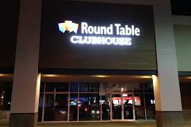 booking party rooms banquet rooms rh round table pizza com round table pizza com