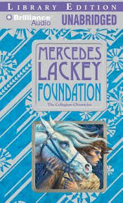 Mercedes lackey's most popular series is valdemar (publication order). Foundation By Mercedes Lackey