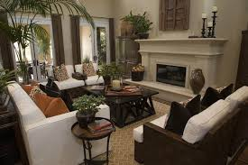 chic dark wood furniture living room 36 elegant living rooms that are richly furnished amp decorated