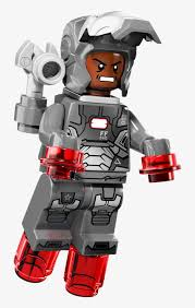 Iron man 2020 is a marvel super heroes minifigure that appears in lego marvel super heroes 2. Lego Iron Man War Machine Coloring Pages Ironman Mark 42 Lego Mini Figure Free Transparent Png Download Pngkey