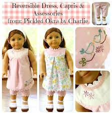 Free Doll Patterns For 18 Inch Dolls