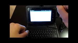 Изменение языка(раскладки) на чехлах с клавиатурой. - YouTube