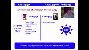 Andragogy Vs Pedagogy Difference And Comparison Diffen