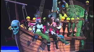 Disney On Ice Raleigh Nc Seating Chart Disney On Ice Tickets Vivid Seats