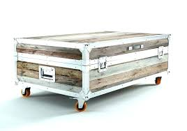 travel trunk coffee table steamer trunk coffee table for steamer trunk coffee table for