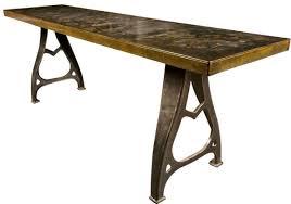 desk:Infatuate Metal Table Legs B Amp Q Wonderful Metal Table Legs Nz  Formidable Metal