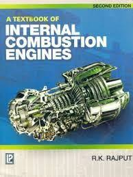 Internal Combustion Engine by R K Rajput | MECHANICAL - FREE PDF ...
