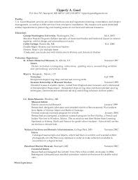 Should Resumes Be Double Sided