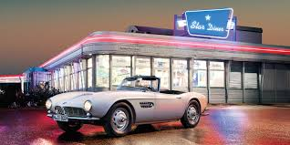 Elvis Presley BMW 507 – Restoration of Elvis' Vintage BMW