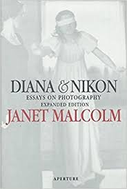diana and nikon essays on photography janet malcolm diana and nikon essays on photography