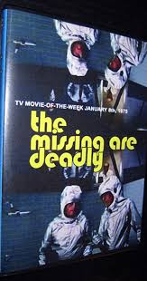 the missing are deadly tv movie imdb