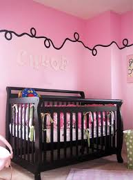Small Picture Adorable Baby Room Wall Decor Inspirations That Create the Mood