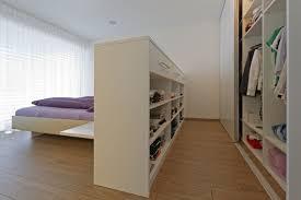 Wandschrank Und Bettrückenteil Als Kleiderschränke Aufzu