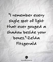 Zelda Fitzgerald Quotes Gorgeous Zelda Fitzgerald Where Have SixtyFive Years Gone A Small Press Life