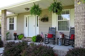 Easy Patio Decorating Patio Best Cozy Front Porch Decor Ideas Front Porch Decorating
