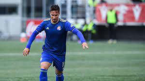 Mario Gavranovic steht offenbar vor einem Abgang aus Zagreb und vor einem  Engagement bei Kayserispor