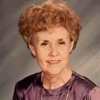 Eleanor Rolman Nation Obituary - Visitation & Funeral Information