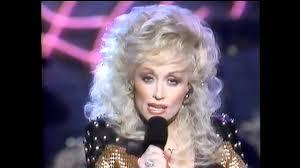 Dolly Parton - Jolene 19880110 - YouTube