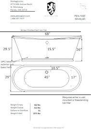 countertop size dimensions of bathtub in meters standard size of bathtub bathtub ideas small size standard countertop size