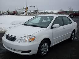 james: 2007 Toyota Corolla