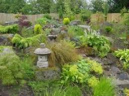 Small Picture Fine Garden Design Slope Ideasdesignrulz 18 V Inside Decorating