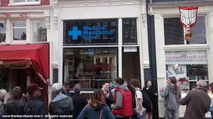 amsterdam marijuana shops online