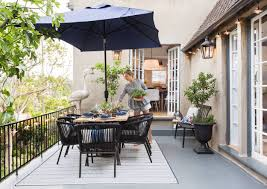 how to decorate your outdoor space with target the look