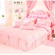princess bed sheets queen size princess bedding sets kids teen girls cotton bed sheets duvet cover