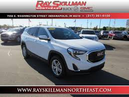 2018 gmc suv. beautiful gmc new 2018 gmc terrain sle throughout gmc suv