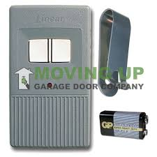 linear ldo33 ldo50 remote garage door opener two on 1 of 1 see more