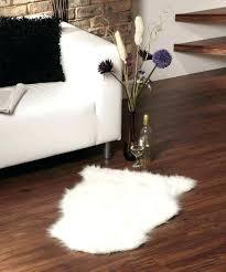 ikea sheepskin rug fur rug red faux rug white fluffy fur fox throw blanket stunning