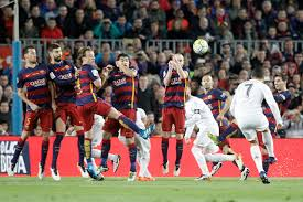 Supercoppa di Spagna 2017, Barcellona-Real Madrid in diretta ...