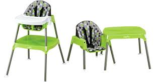 high chair with table convertible high chair only regularly go from high chair to chair to high chair with table