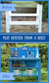 Do It Yourself Outdoor Kitchen 25 Best Ideas About Outdoor Play Kitchen On Pinterest Kids