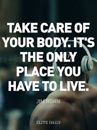Health And Fitness Quotes Mesmerizing Fitness Motivation 48 Inspiring Fitness Quotes To Get You Off Your