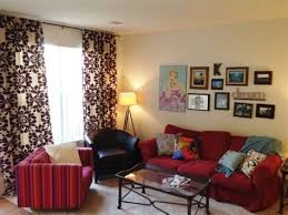 curtains to go with red couch. Exellent Red What Colour Cushions Go With Red Sofa Brokeasshomecom For Curtains To Go With Red Couch S