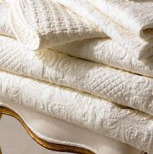 quilted cotton bedspread & Cream Quilted Bedspread - bedspreads & quilts Adamdwight.com