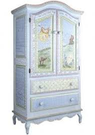 french nursery furniture.  nursery this handpainted nursery rhymes french armoire coordinates with the sleigh  crib and changing table that we also offer as well over 100 piece can be  intended furniture