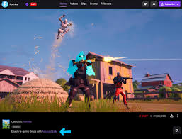 How to link fortnite accounts. Watch The Fncs Finals On Twitch To Earn Drops Plus Winter Royale 2019 Is Coming